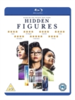 Hidden Figures - Blu-ray