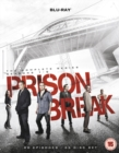 Prison Break: The Complete Series - Seasons 1-5 - Blu-ray