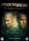 Prison Break: The Complete Fifth Season - DVD