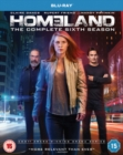 Homeland: The Complete Sixth Season - Blu-ray
