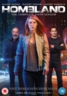 Homeland: The Complete Sixth Season - DVD