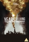 National Geographic: Years of Living Dangerously - Season 2 - DVD