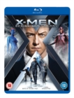 X-men: Beginnings Trilogy - DVD