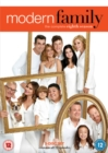 Modern Family: The Complete Eighth Season - DVD