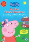 Peppa Pig: My First Cinema Experience - DVD