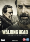 The Walking Dead: The Complete Seventh Season - DVD
