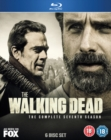The Walking Dead: The Complete Seventh Season - Blu-ray