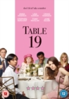 Table 19 - DVD