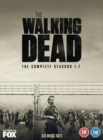 The Walking Dead: The Complete Seasons 1-7 - DVD
