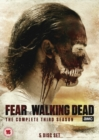 Fear the Walking Dead: The Complete Third Season - DVD
