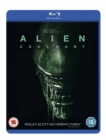 Alien: Covenant - Blu-ray