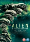 Alien: 6-film Collection - DVD