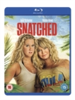 Snatched - Blu-ray