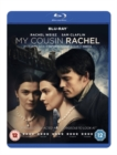 My Cousin Rachel - Blu-ray