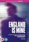 England Is Mine - DVD