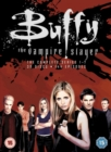Buffy the Vampire Slayer: The Complete Series - DVD