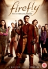 Firefly: The Complete Series - DVD