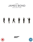 The James Bond Collection - Blu-ray