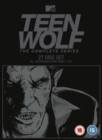 Teen Wolf: The Complete Series - DVD