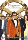 Kingsman: The Golden Circle - DVD