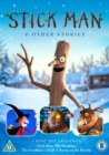 Stick Man & Other Stories - DVD