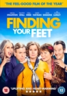 Finding Your Feet - DVD