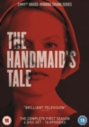 The Handmaid's Tale: The Complete First Season - DVD