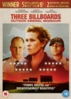 Three Billboards Outside Ebbing, Missouri - DVD