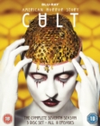 American Horror Story: Cult - The Complete Seventh Season - Blu-ray