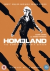 Homeland: The Complete Seventh Season - DVD