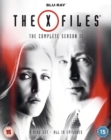 The X Files: Season 11 - Blu-ray