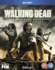 The Walking Dead: The Complete Eighth Season - Blu-ray
