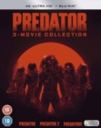 Predator Trilogy - Blu-ray