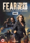 Fear the Walking Dead: The Complete Fourth Season - DVD