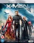 X-Men - 3-film Collection - Blu-ray