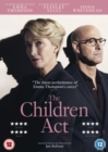 The Children Act - DVD