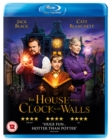 The House With a Clock in Its Walls - Blu-ray