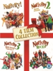 Nativity!: 4 Film Collection - DVD