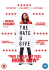 The Hate U Give - DVD