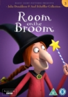 Room On the Broom - DVD