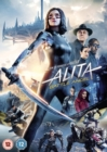 Alita - Battle Angel - DVD