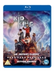 The Kid Who Would Be King - Blu-ray