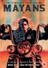 Mayans M.C.: The Complete First Season - DVD