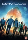 The Orville: The Complete Second Season - DVD