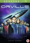 The Orville: Seasons 1-2 - DVD