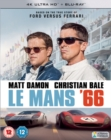 Le Mans '66 - Blu-ray
