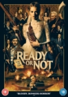 Ready Or Not - DVD