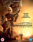 Terminator: Dark Fate - Blu-ray