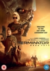 Terminator: Dark Fate - DVD
