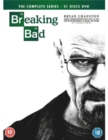 Breaking Bad: The Complete Series - DVD